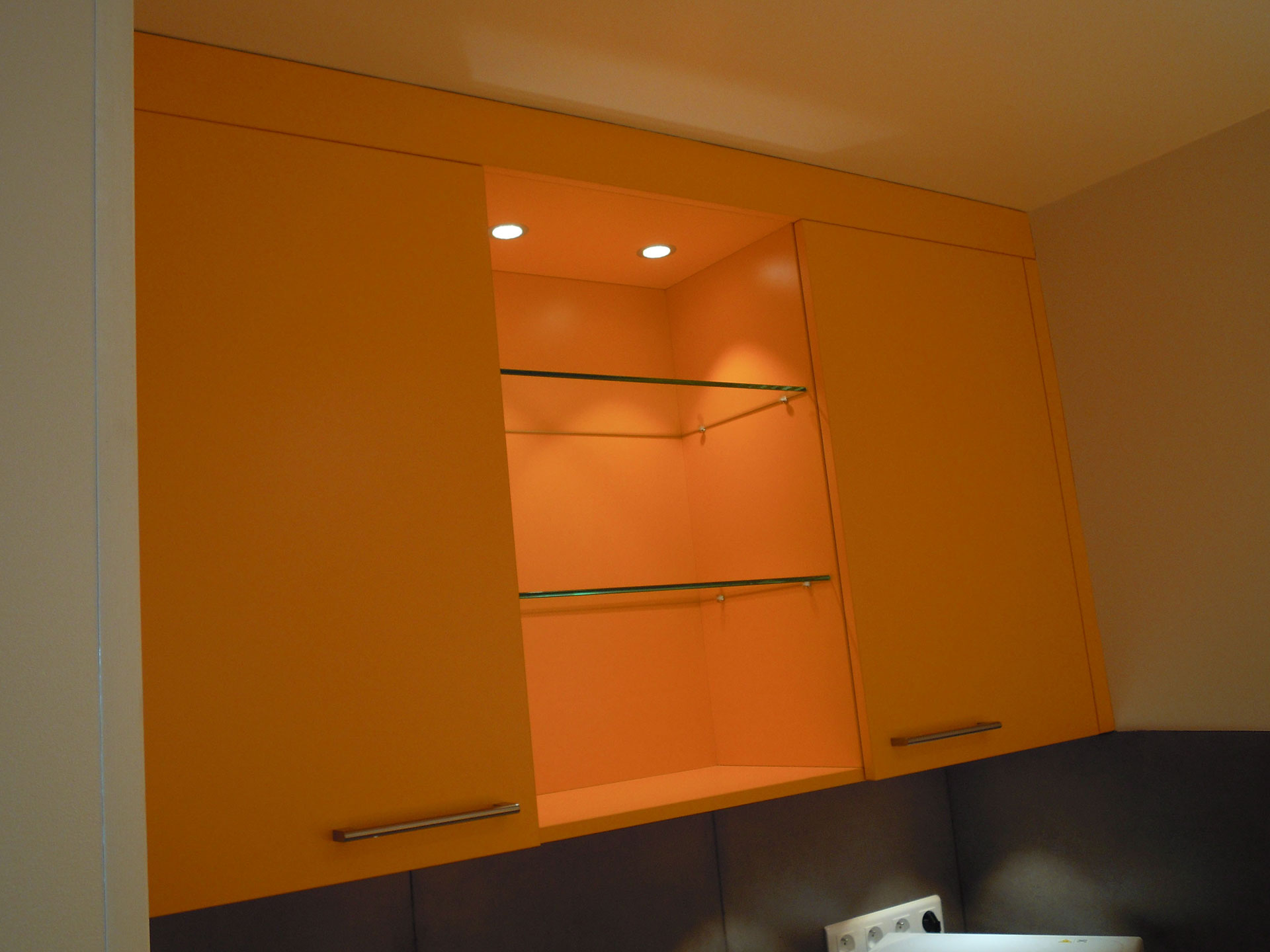 kitchenette-residence-etudiante-lit